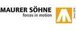 Maurer Söhne - forces in motion - Системы защиты сооружений